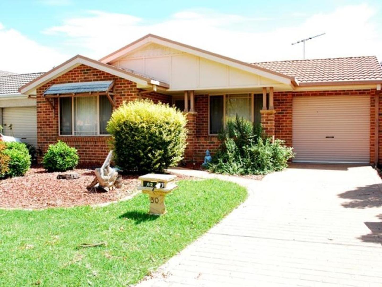 30 Brindabella Drive,  Horningsea Park