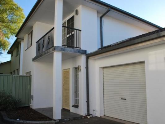 Unit 4/81-83 Allman Street Campbelltown