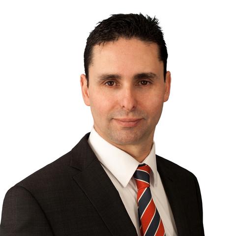 David Farrugia