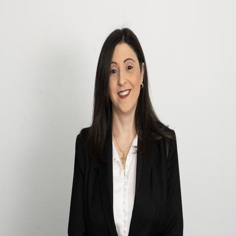 Jacqui Dahdah