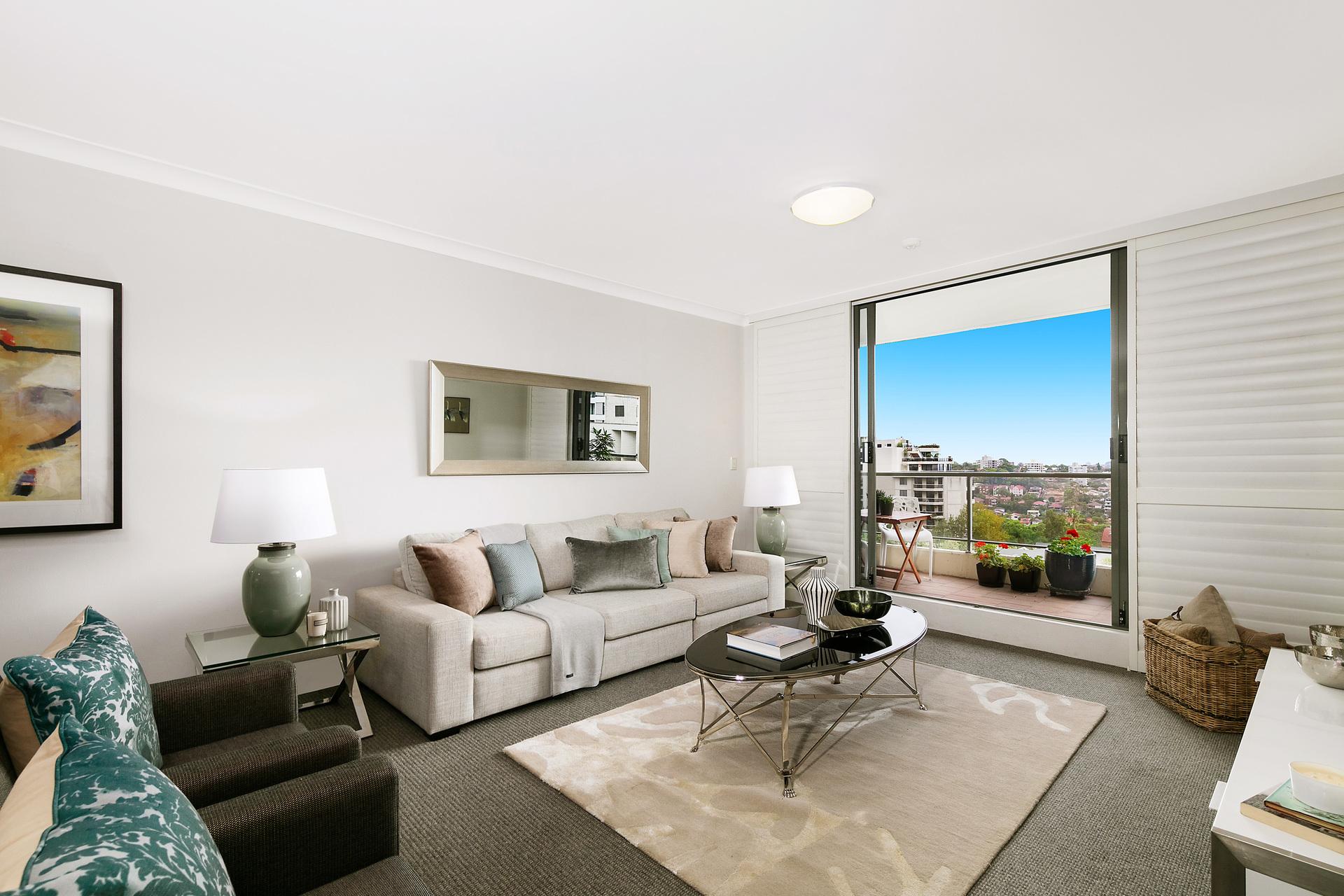 604/39 McLaren Street,  North Sydney