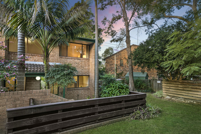 7/10a Tuckwell Place,  Macquarie Park