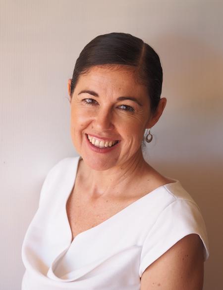 Tanya Sauer
