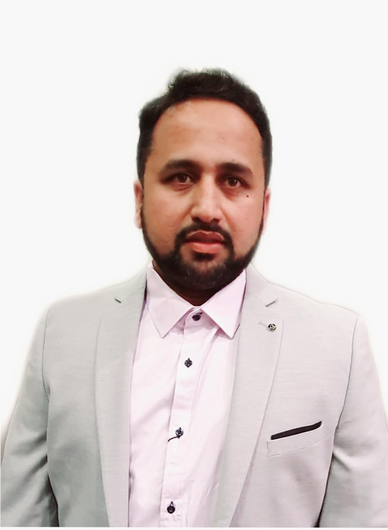 Syed Hameed