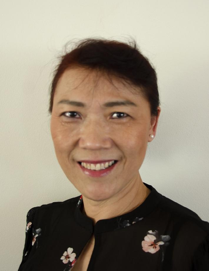 Ling (julie) Wei