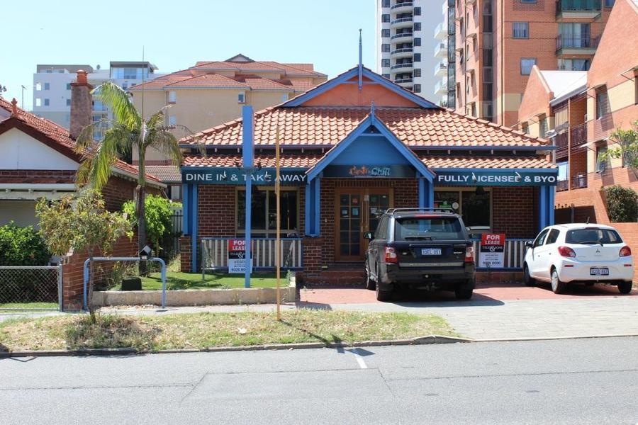 72 Bennett Street East Perth