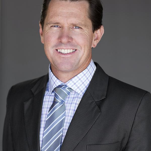 Scott Durell