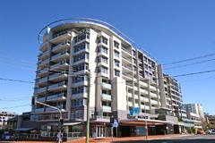 314/19 Market Street Wollongong NSW 2500