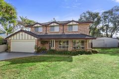6 Luke  Place Horsley NSW 2530