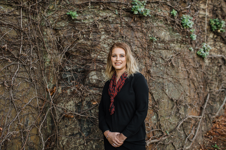 Kristie Fenwick