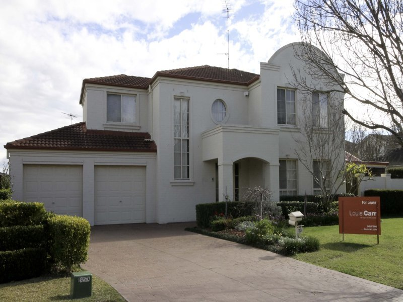 20 Morgan Place,  Beaumont Hills