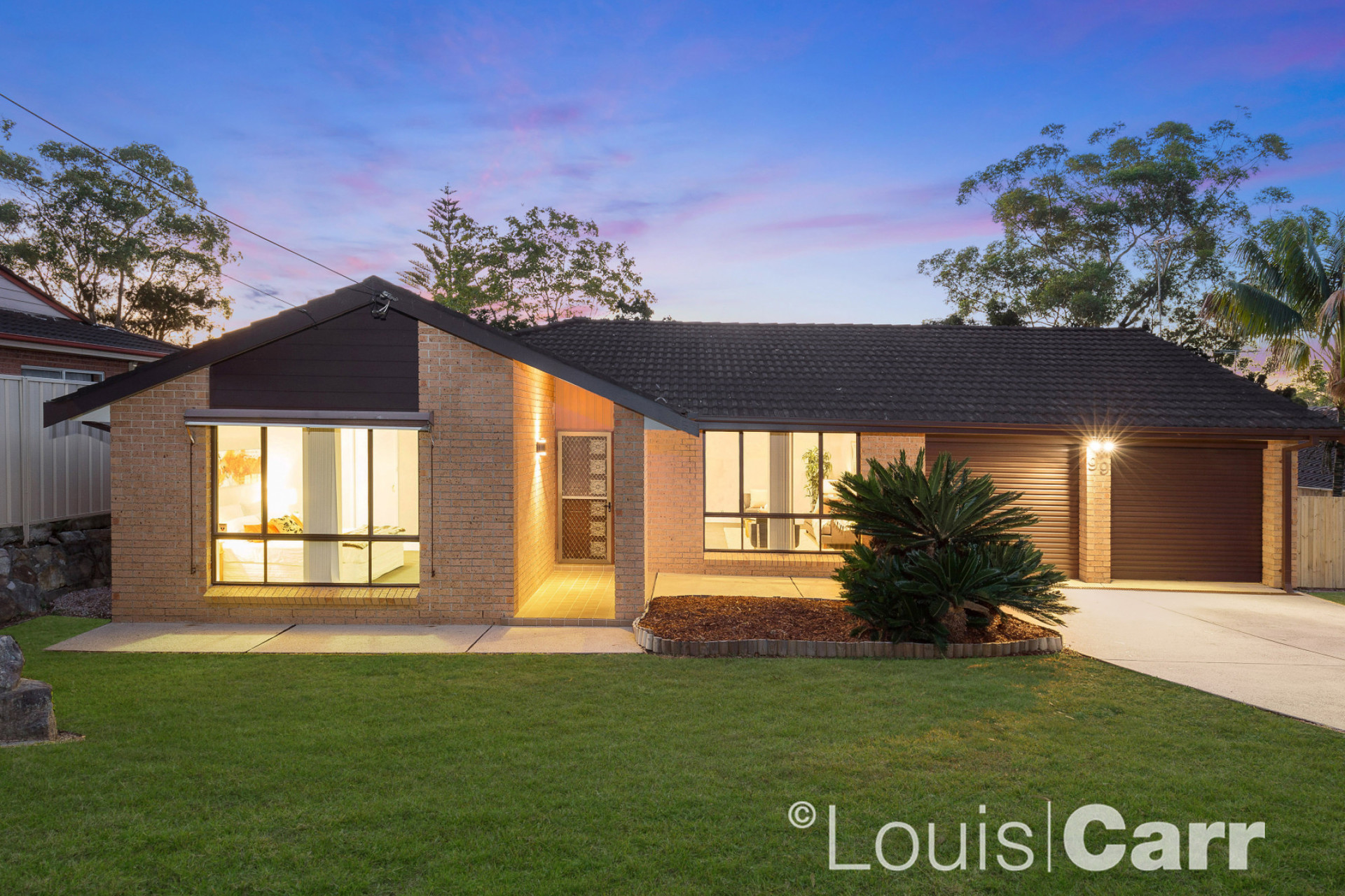 99 Purchase Road,  Cherrybrook