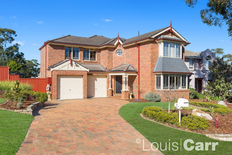 4 Telowie Court Dural