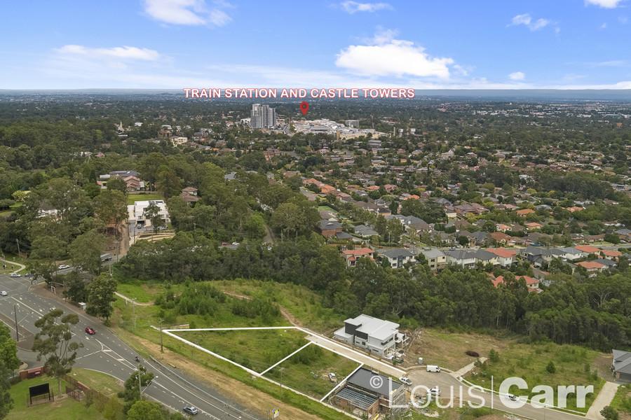 Lot 120,  Womurrung Avenue Castle Hill