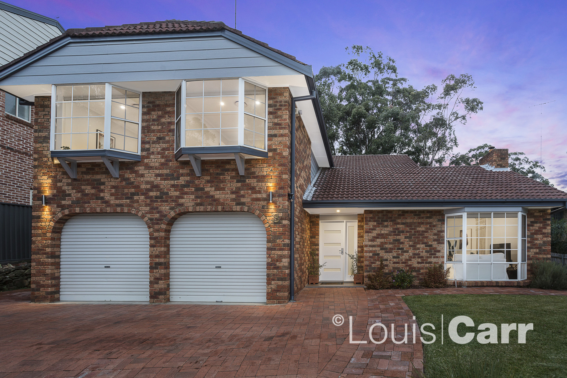 3 Timothy Close,  Cherrybrook