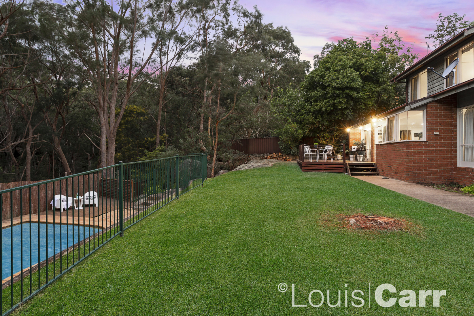 31 Citadel Crescent,  Castle Hill