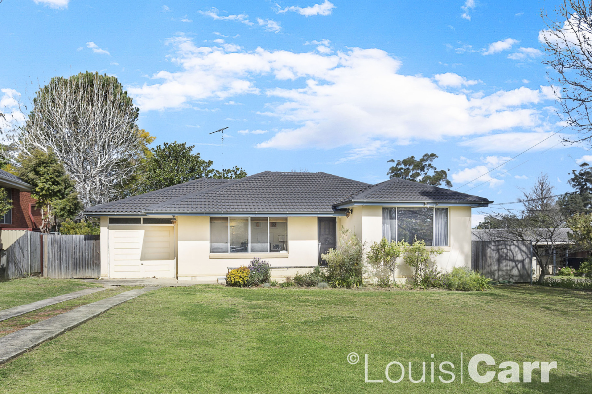 6 Tathra Place,  Castle Hill