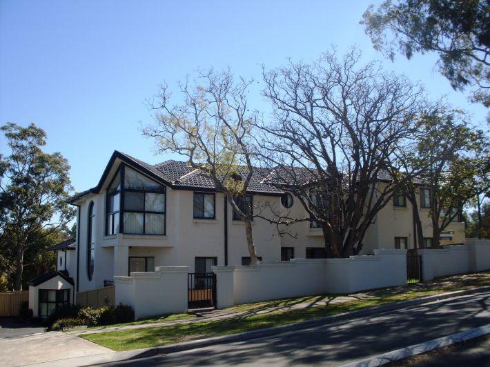 6/60 Chelsea Avenue,  Baulkham Hills