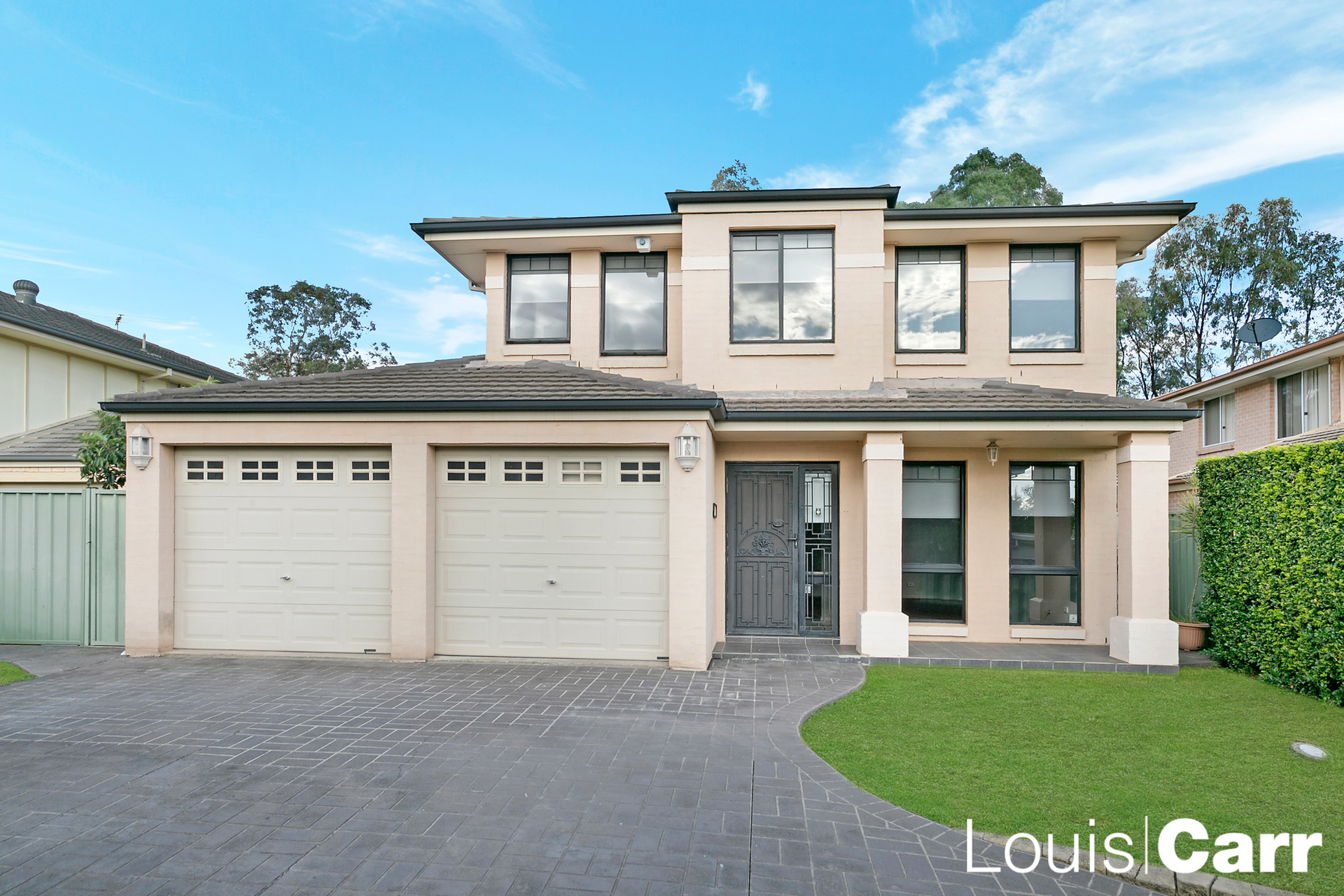4 Ryder Court,  Rouse Hill