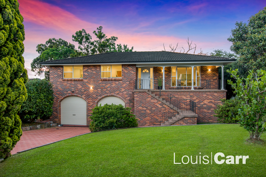 11a Stanton Drive West Pennant Hills