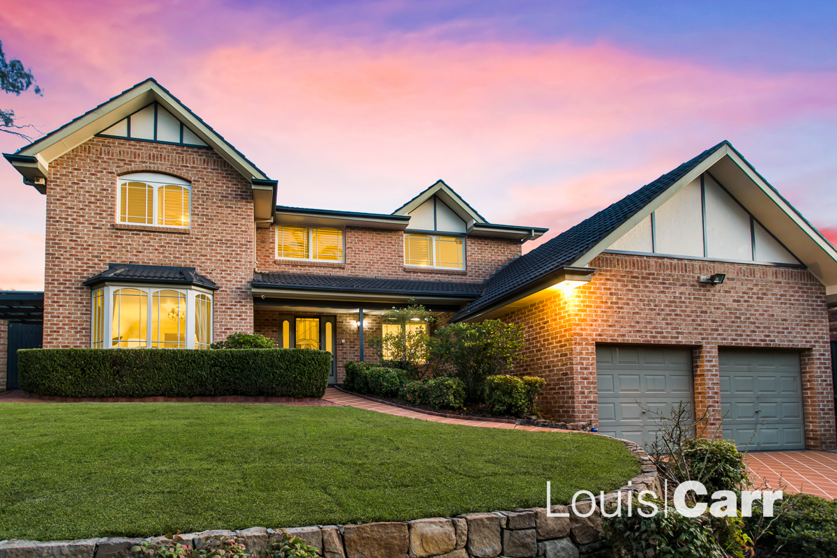 17 Wintergreen Place,  West Pennant Hills