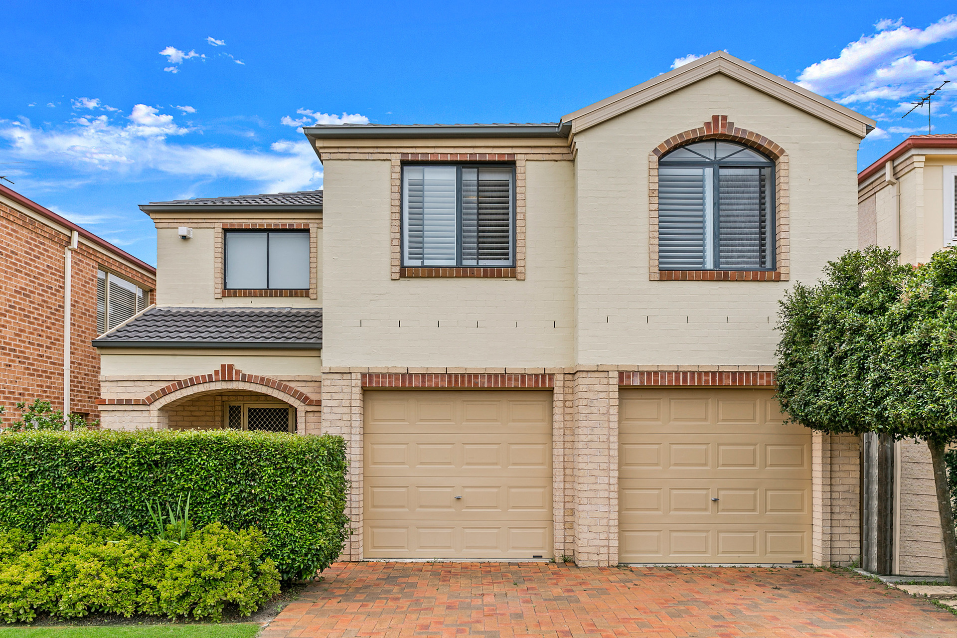 6 Sirrius Close,  Beaumont Hills