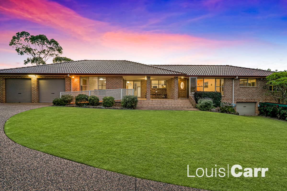13 Anne William Drive,  West Pennant Hills