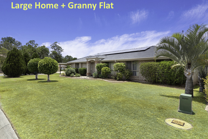 6 Duice Court,  Oxenford