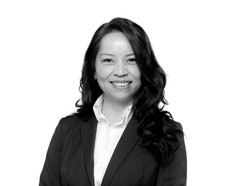 Ann Trinh