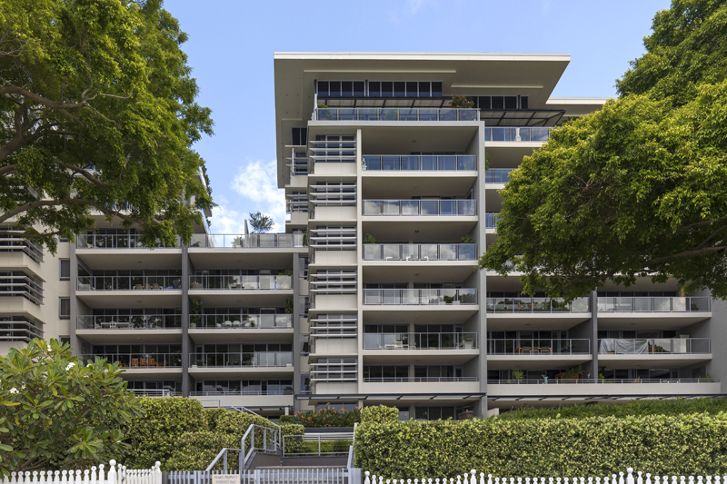 Level 2, 1223/22 Refinery Parade, New Farm