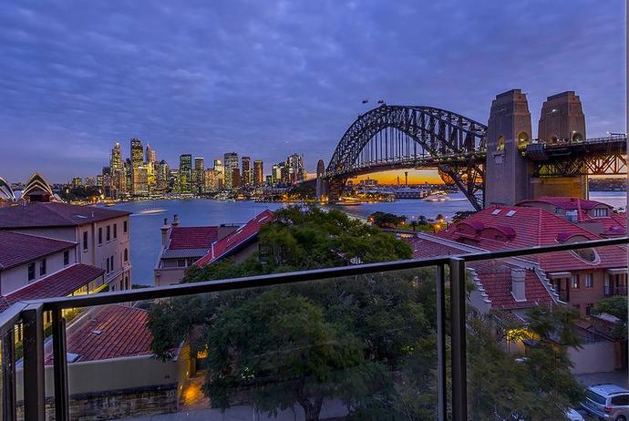 Unit 2/49B Upper Pitt Street,  Kirribilli