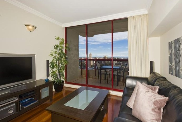 Unit 26/98 Alfred Street,  Milsons Point