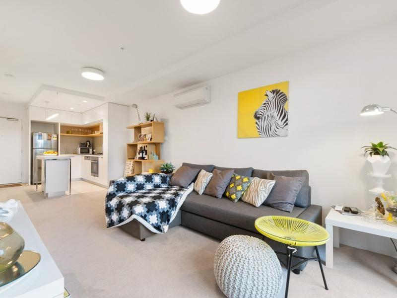 B215/8 Grosvenor Street,  ABBOTSFORD