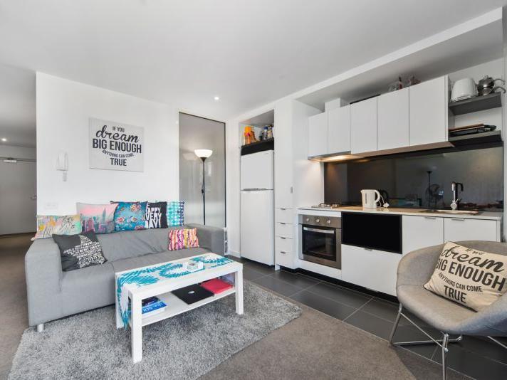 904/7 Katherine Place,  MELBOURNE
