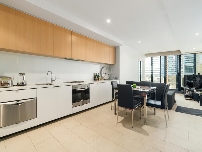 1411/565 Flinders Street,  Melbourne
