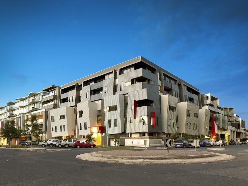 605/216 Rouse Street,  Port Melbourne