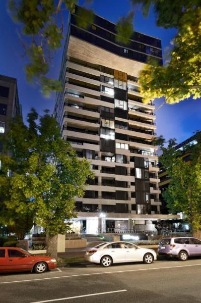 1307/568 St Kilda Road,  Melbourne