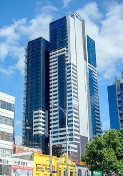 2307/8 Sutherland Street,  Melbourne