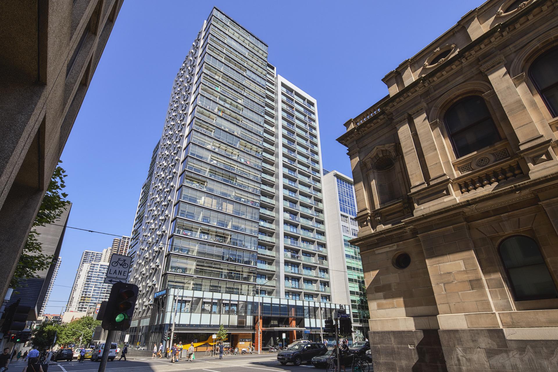 1220/199 William Street,  Melbourne