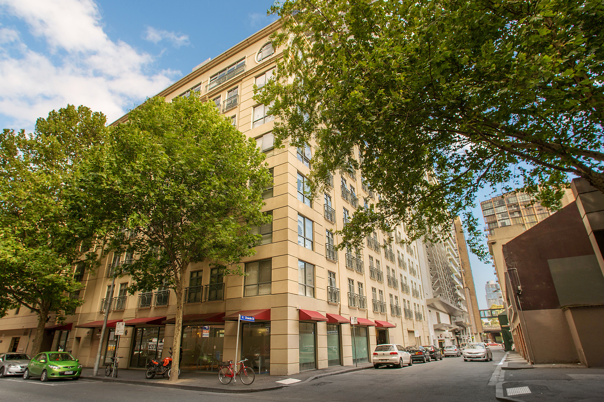 102/547 Flinders Lane,  Melbourne