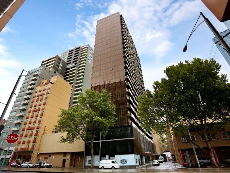 2109/7 Katherine Place,  Melbourne