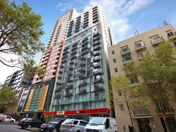205/39 Lonsdale Street,  Melbourne