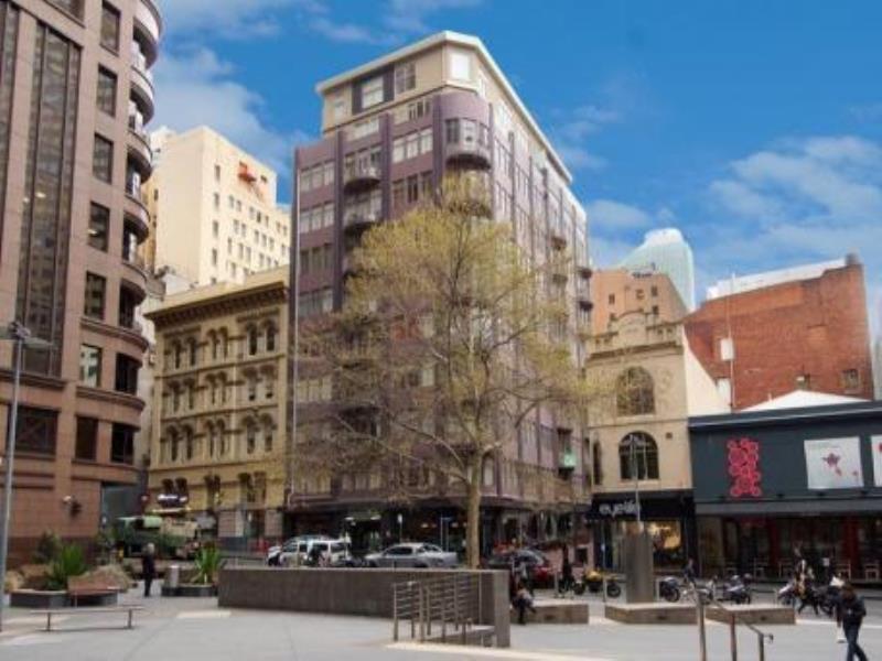 802/390 Little Collins Street Melbourne