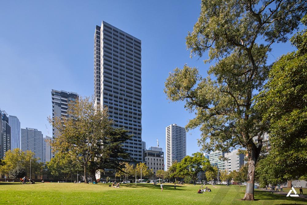 2811/350 William Street,  Melbourne