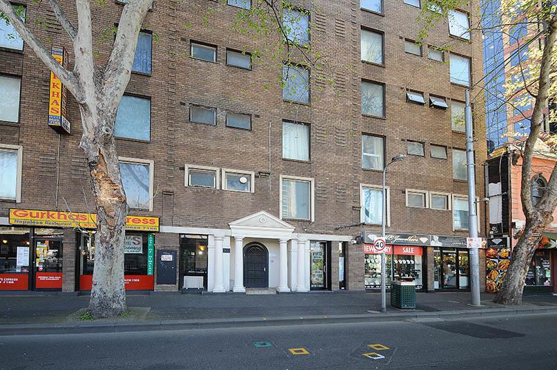 309/500 Flinders Street,  Melbourne