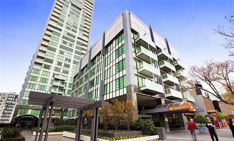 T606/348 St Kilda Road,  Melbourne