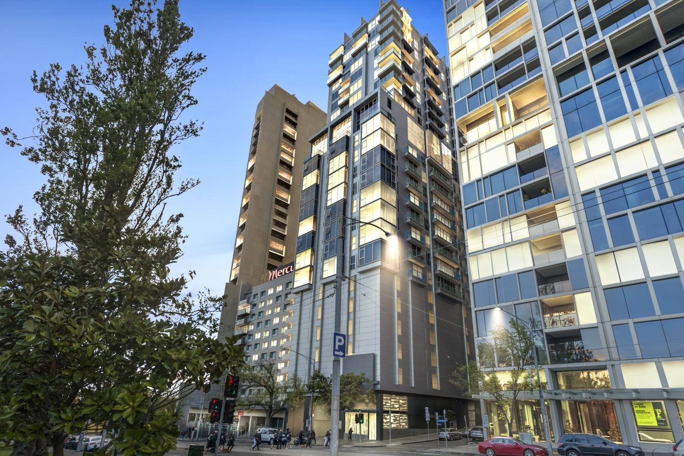 705/31 Spring Street,  Melbourne