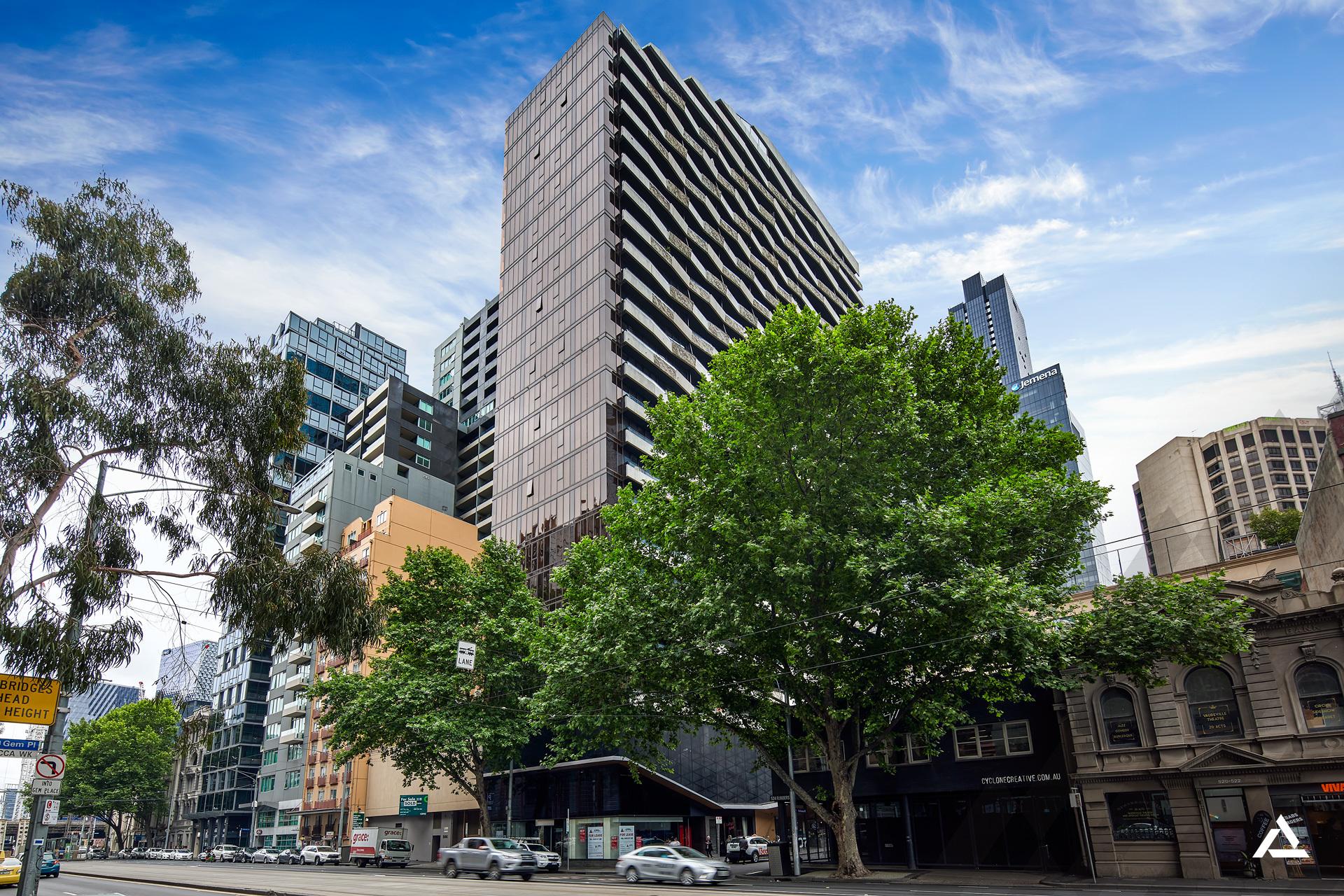 803/7 Katherine Place,  Melbourne