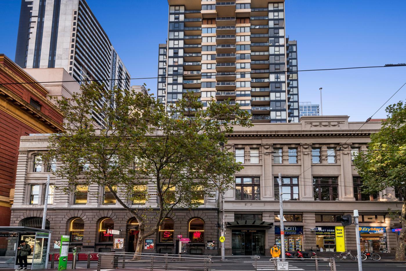 111/668 Bourke Street,  Melbourne