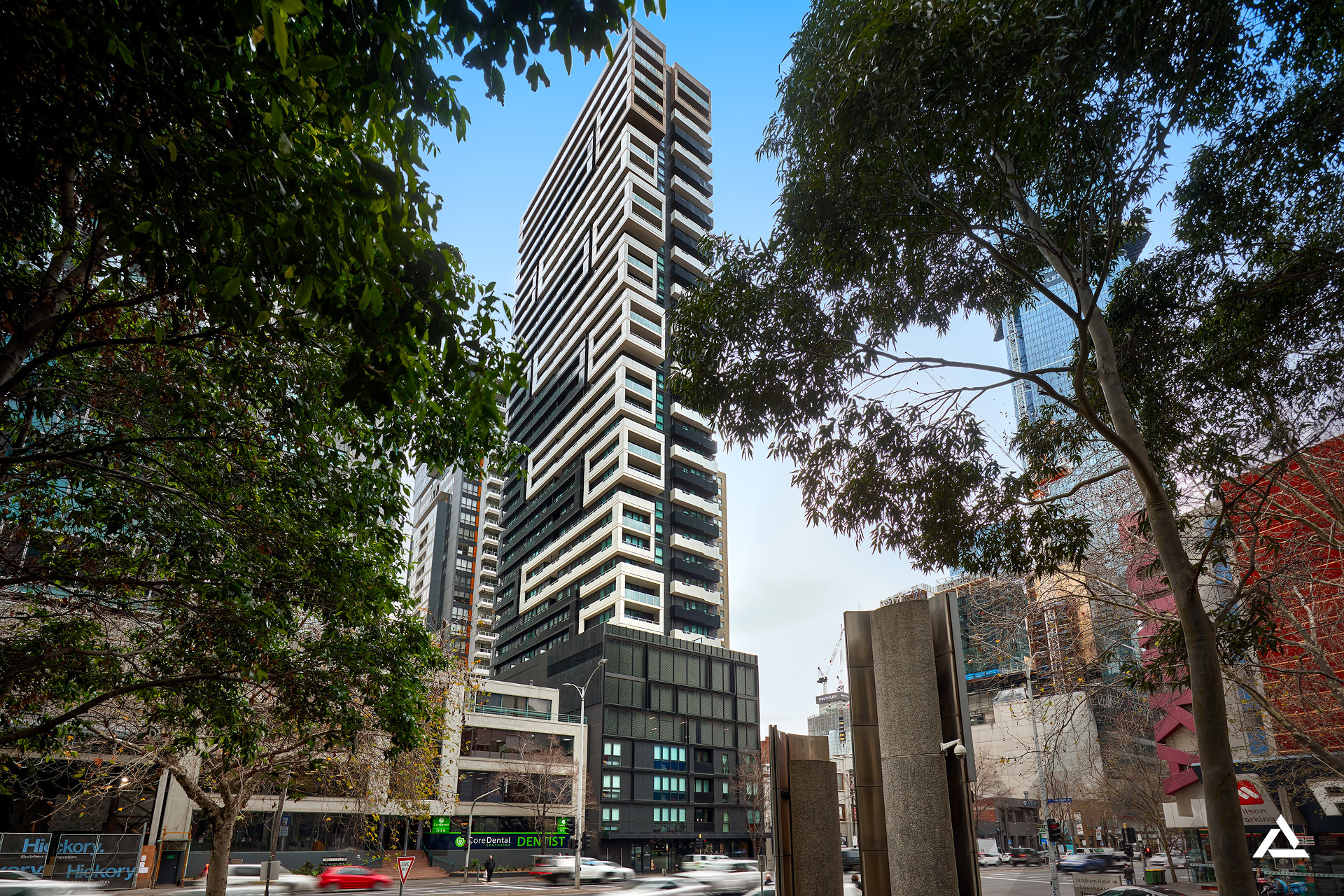 1905/61 City Road,  Southbank